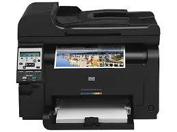 HP <b>LaserJet</b> Pro <b>100 color</b> MFP M175nw Software and Driver ...