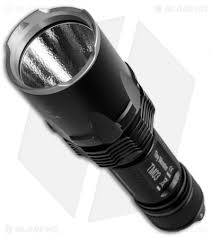 Nitecore TM03 Tiny Monster <b>Tactical Flashlight CREE XHP70</b> LED ...