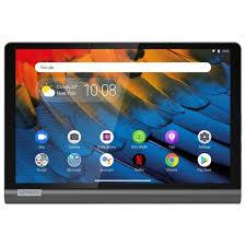 Стоит ли покупать <b>Планшет Lenovo Yoga Smart</b> Tab YT-X705X ...