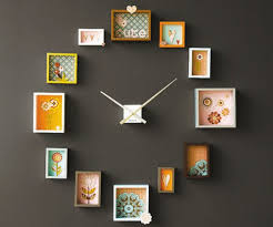 20 Unusual and <b>Creative DIY Clocks</b>
