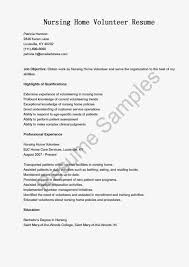 volunteer resume sample example volunteer resume sample resume volunteer resume sample example volunteer resume sample resume