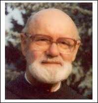 Father Bargil Pixner 23 March 1921 - 5 April 2002 - pixner