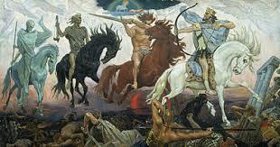 Resultado de imagem para cavaleiros