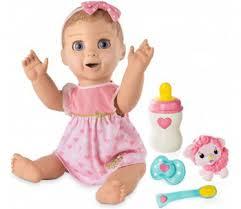 Умная <b>кукла</b> Luvabella от <b>Spin Master</b> - купить в Екатеринбурге