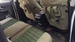 <b>TO YOUR TASTE auto</b> accessories custom luxury canvas car seat ...