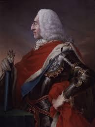 Jacques François Stuart