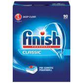 Средства для посудомоечных машин <b>Finish</b> - Бытовая химия ...