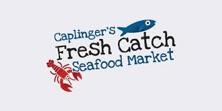 Caplinger's <b>Fresh Catch</b>