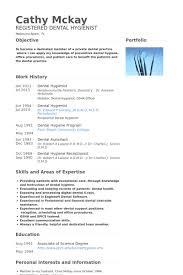 dental hygienist resume samples   visualcv resume samples databasedental hygienist resume samples