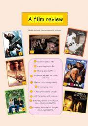 Image titled Write a Movie Review Step
