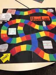 board game teched up teacher