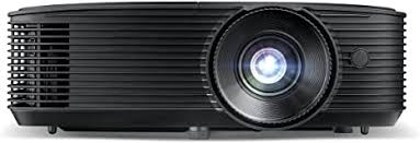 Optoma HD143X Affordable <b>High Performance 1080p</b> Home ...