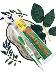 Индийская <b>зубная паста</b> Дабур Мисвак, экстракт дерева Аль ...