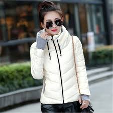2019 <b>ZOGAA</b> Plus Size <b>S 3XL Women</b> Spring Thin Parka Fashion ...