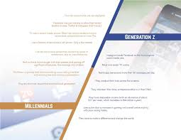 forget everything you thought you knew about millennials austin forget everything you thought you knew about millennials austin williams