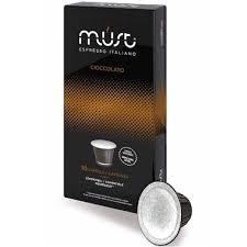 Кофе в капсулах <b>Must Cioccolato 10 шт</b>