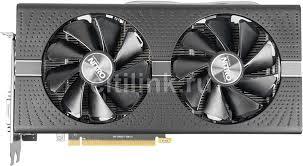 Купить <b>Видеокарта SAPPHIRE AMD Radeon</b> RX 580 , 11265-01 ...