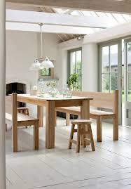 oak dining bench product nat