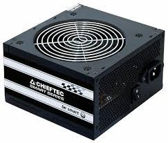<b>Блок питания Chieftec</b> GPS-600A8 600W — купить по выгодной ...