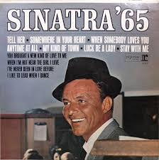 <b>Frank</b> Sinatra <b>Sinatra</b> '<b>65</b> 1965 LP Album Vinyl | <b>Frank</b> sinatra ...