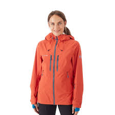 <b>Куртка</b> Mammut Alvier HS <b>Hooded женская</b> - купить в интернет ...