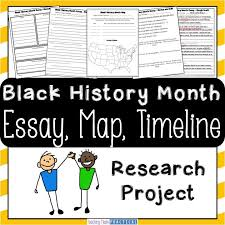 images about black history on pinterest   sports figures    black history month research project   students research a famous african american and create an essay