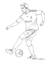 Small Picture Soccer Coloring Pages Inspirational 453