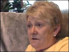 Rosemary Dean complained to the Human Rights Commission - _46011583_rosemarydean_226