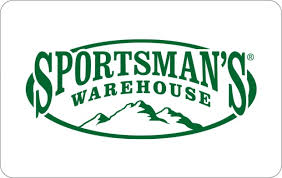 Sportsman's Warehouse   Gift Card Gallery