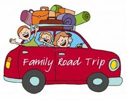 Image result for traveling with kids in car are we there yet