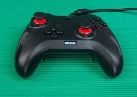 Обзор <b>геймпада Speedlink Quinox</b> Pro USB Gamepad - ITC.ua
