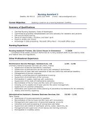 nurse aide resume  seangarrette cosamples of resumes for nurses photo resume for nursing assistant images best nursing assistant resume samples