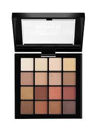Shop <b>NYX Professional Makeup</b> Ultimate Shadow Palette Warm ...
