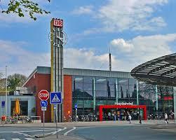 Recklinghausen Hauptbahnhof