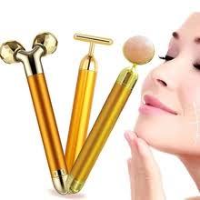<b>24k</b> gold energy <b>beauty bar</b> facial massager reviews – Online ...