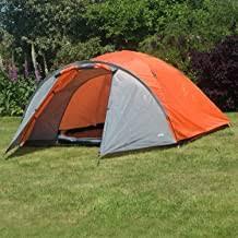 Double Skin Tent - Amazon.co.uk