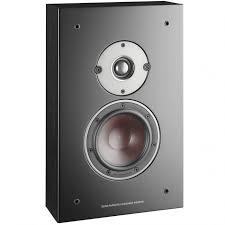 <b>Настенная акустика DALI OBERON</b> ON-WALL, Black Ash