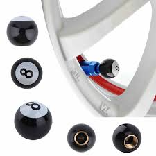 <b>1pc</b> Cool Bike <b>Bicycle Wheel Tire</b> Air Valve Stem Cap Multi Color ...
