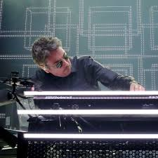 <b>Jean</b>-<b>Michel Jarre's</b> stream on SoundCloud - Hear the world's sounds