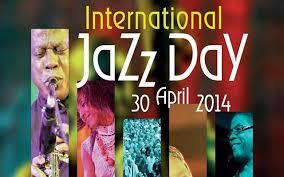 Resultado de imagem para Dia Internacional do Jazz