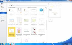 templates in microsoft office 2007 and 2010 microsoft office support templates in microsoft office 2007 and 2010