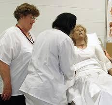 medical assisting patient service associate