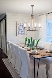 Formal Dining Room Chair Covers 1000 Ideas About Dining Room Chair Covers On Pinterest Dining