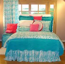 hello kitty bedroom set teen girl turquoise zebra bedding bedroom sets teenage girls