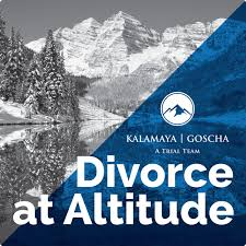 Divorce at Altitude: A Podcast on Colorado Family Law