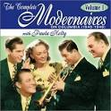 The Complete Modernaires on Columbia, Vol. 1 (1945-1946)