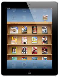 Apple iPad 3 64Gb - описание, характеристики, тест, отзывы ...