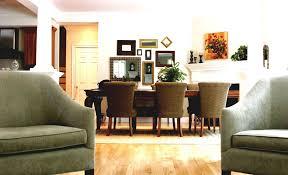 living room dining combo elegant small