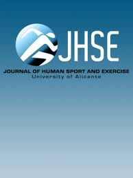 Journal of Human <b>Sport and Exercise</b>