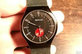 <b>Мужские часы Bering</b> 51940-229 Радиоуправляемые — купить в ...